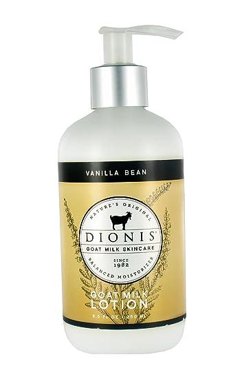 Dionis Goats Milk Lotion 8.5 Oz. - Vanilla Bean Dark PRETTY ROTTEN NO. 33 LIP ELIXIR, PRETTY ROTTEN NO. 33 LIP ELIXIR (Green Tea & Jasmine Lip Balm) By Tokyomilk