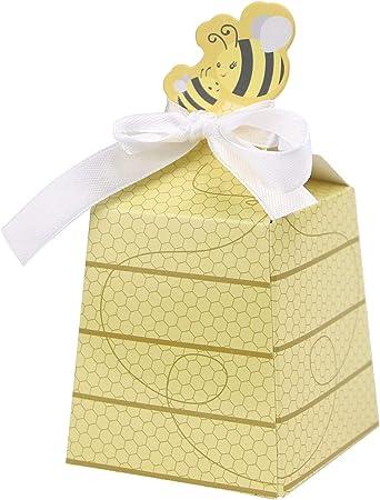 Amazon.com: Caja de regalo – 50 unidades de bonitos dibujos ...