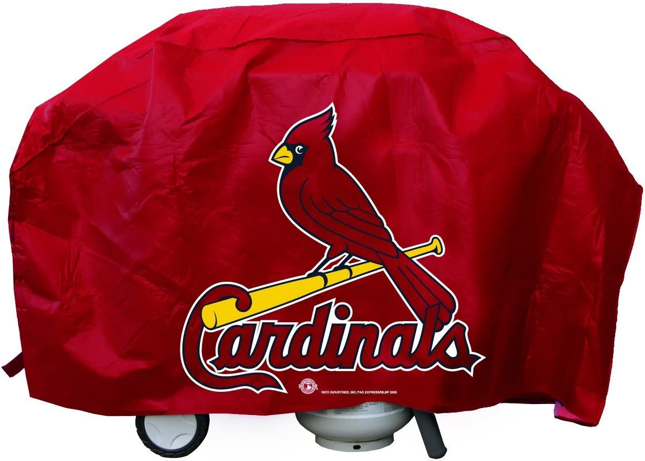 Rico Industries MLB Unisex-Adult Economy Grill Cover