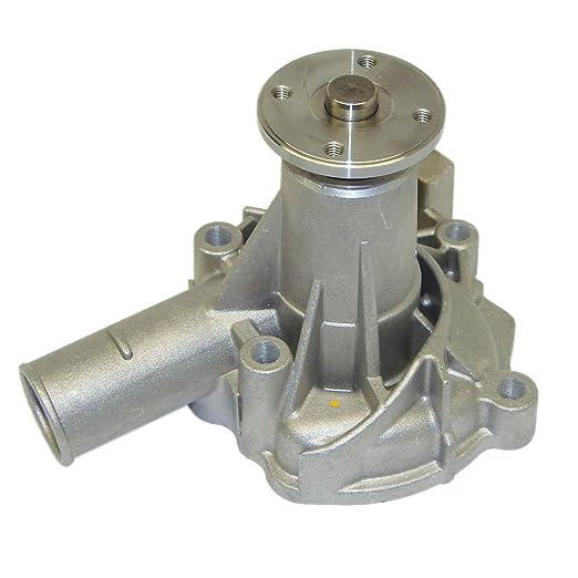 New Clark Forklift Water Pump PN 890576