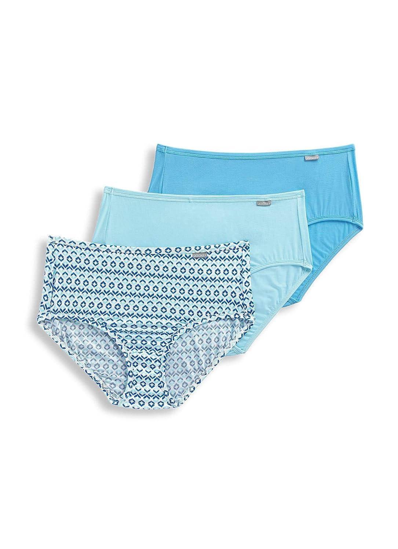 Jockey Womens Underwear Supersoft Brief 3 Pack