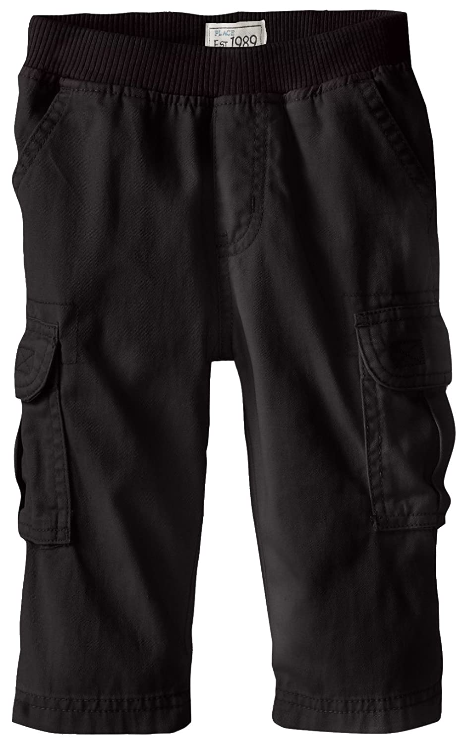 The Children's Place Baby Boys' 3410 Pull On Cargo Pants The Children's Place