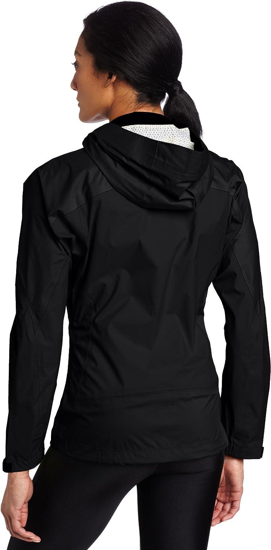 Columbia Womens Tech Attack Shell Jacket