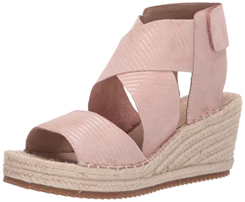 834c97b9efa Eileen Fisher Women's Willow Espadrille Wedge Sandal