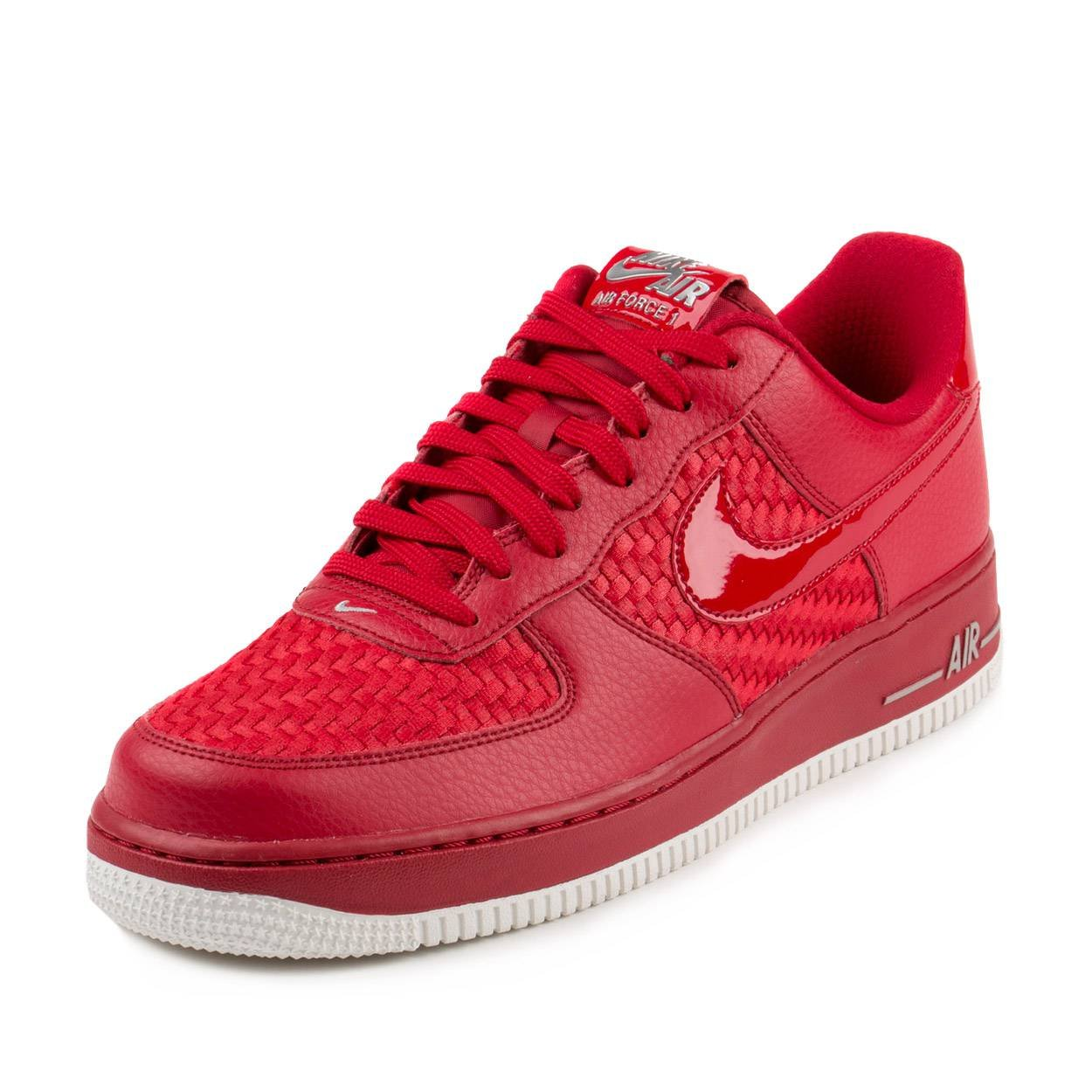 finest selection 60170 cd449 Galleon - Nike AIR Force 1  07 LV8 Mens Basketball-Shoes 718152-605