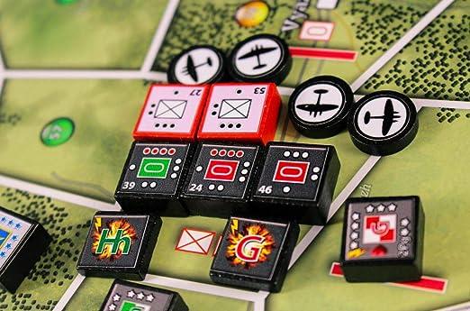 Block Wargame Moscow ´41: Amazon.es: Juguetes y juegos