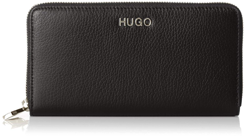 HUGO - 50397601, Carteras Mujer, Negro (Black), 1.5x10x19 cm (B x H T)