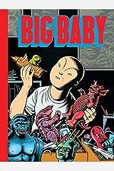 Big Baby Paperback