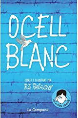 Ocell blanc (Catalan Edition) Kindle Edition