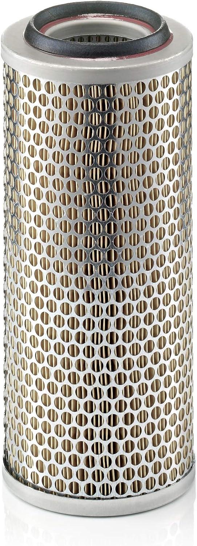 Original Mann Filter Luftfilter C 13 114 4 Für Nutzfahrzeuge Auto