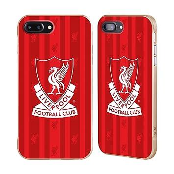 Oficial Liverpool FC Club De Fútbol Retro Escudo oro Fender ...