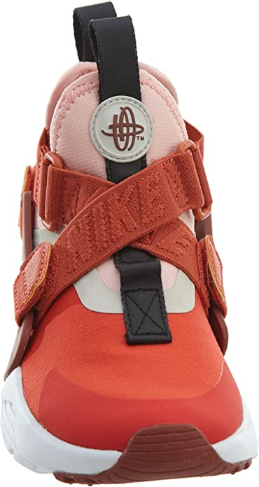 AJ6663-600 Size 13.5 Nike Huarache City Little Kids Style
