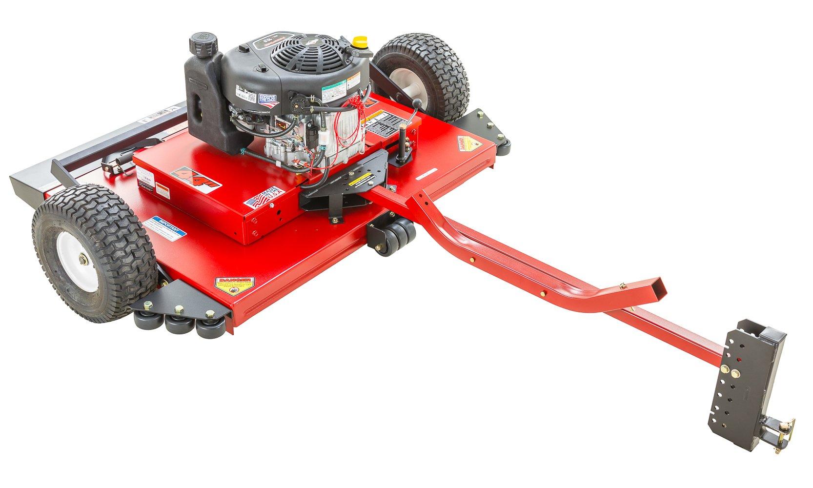 Swisher FC10544CL Classic 44'' 10.5 HP Finish Cut Trail Mower by Swisher