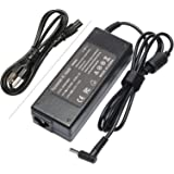 ROLADA 90W AC Adapter Laptop Charger for HP Envy Touchsmart Sleekbook 15 17 M6 M7 Series; HP Pavilion 11 14 15 17, HP Stream 11 13 14, HP Elitebook Folio 1040, HP Spectre X360 13 15 Power Supply Cord