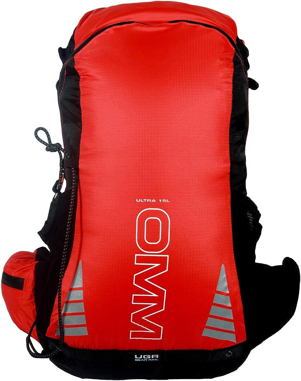 OMM Ultra 15 Running Backpack