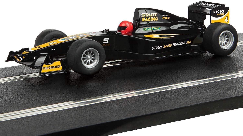 G-Force Racing Gear Sticker Decal