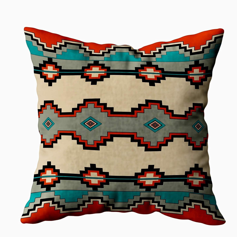 Amazon.com: Capsceoll - Funda de almohada decorativa con ...