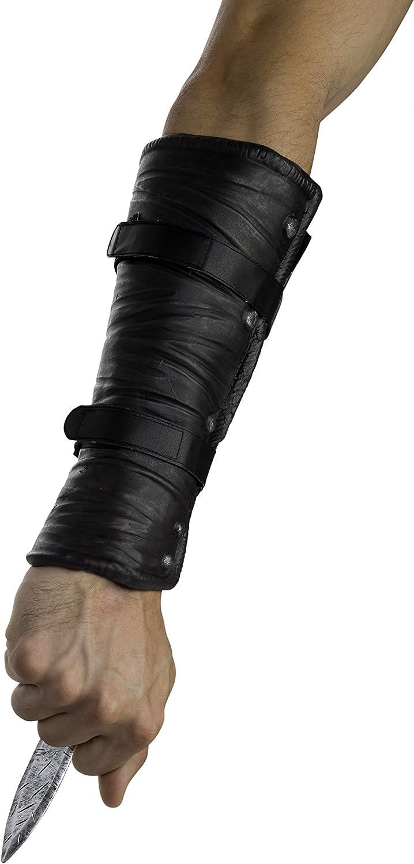 Palamon Men's Assassin's Creed Edward Hidden Blade and Cutlass Costume