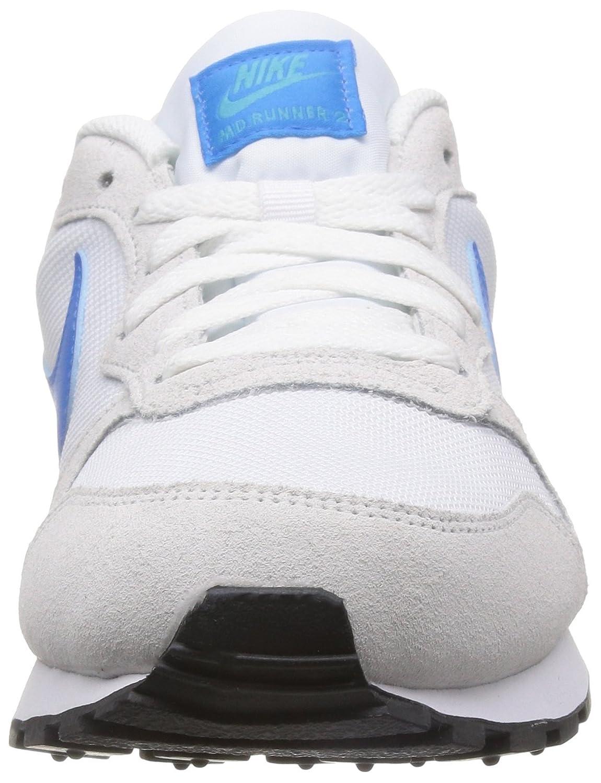 interior Tom Audreath Correspondiente a  Hombre Deportes y aire libre Zapatillas de Running para Hombre Nike MD  Runner 2