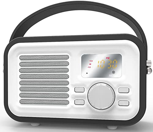 Bluetooth Speaker, HotNCold vintage Surround Sound outdoor wireless Boombox speaker for Ipad, Iphone, Samsung, Nexus And Other Music Players