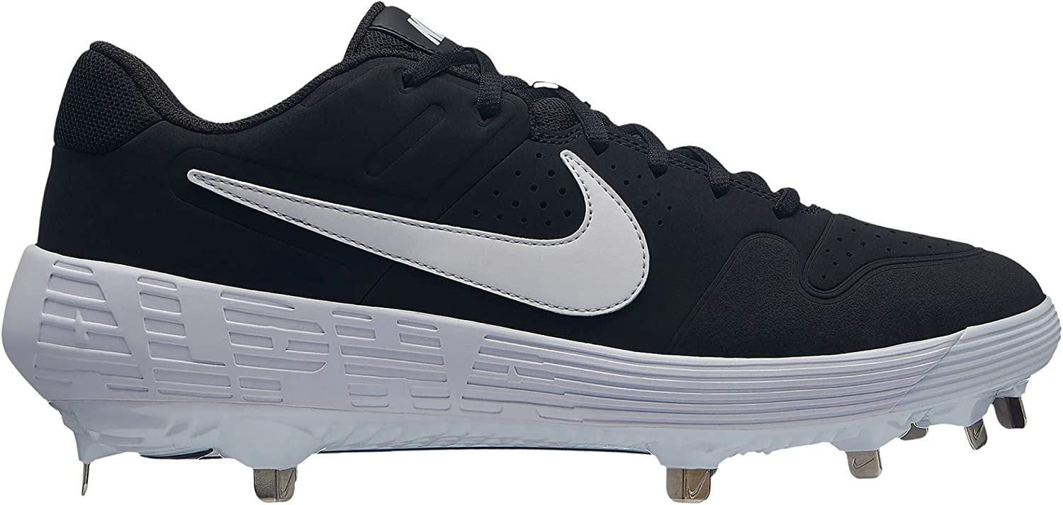 Nike Mens Alpha Huarache Varsity Baseball Cleats