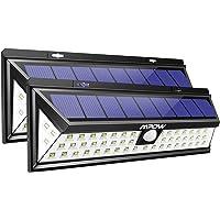 Mpow 54 LED Solaire
