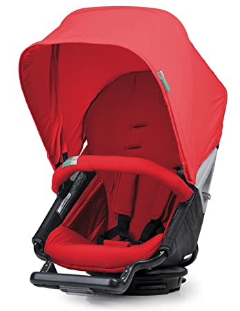Orbit Baby Color Pack For Stroller Seat G2 Red Discontinued By Manufacturer