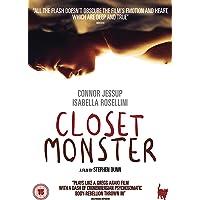 Closet Monster izione: Regno Unito] [Import italien]