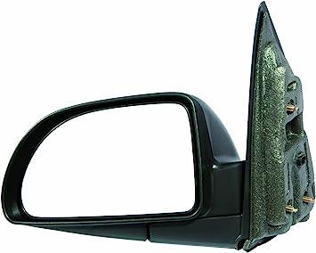 for 2005 2009 Chevrolet Equinox RH Passenger Side Right Mirror Power Textured