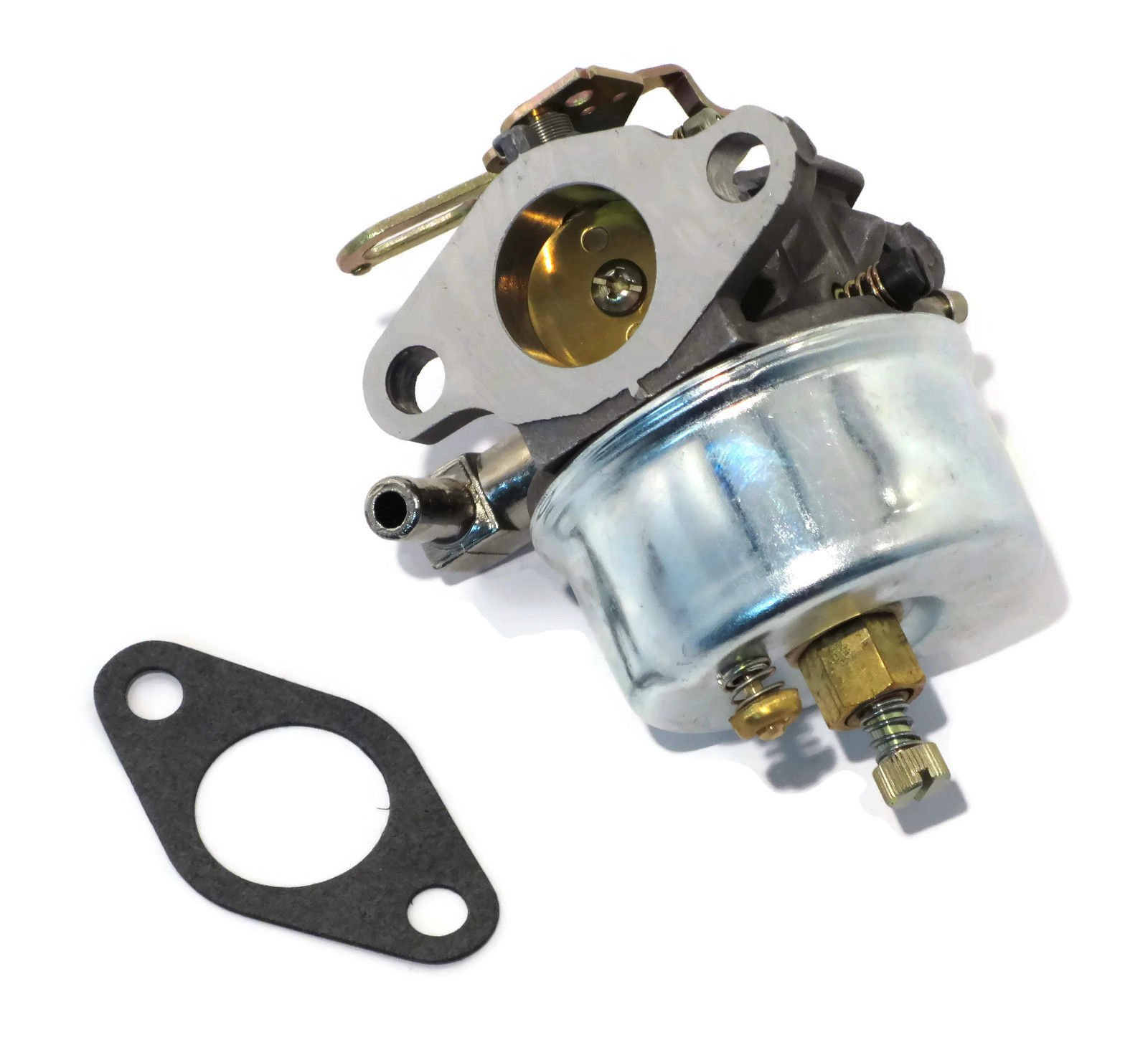 The ROP Shop Carburetor Carb for Tecumseh Stens 056-326, 520-962 Snowblower Snow Blower Motor by The ROP Shop