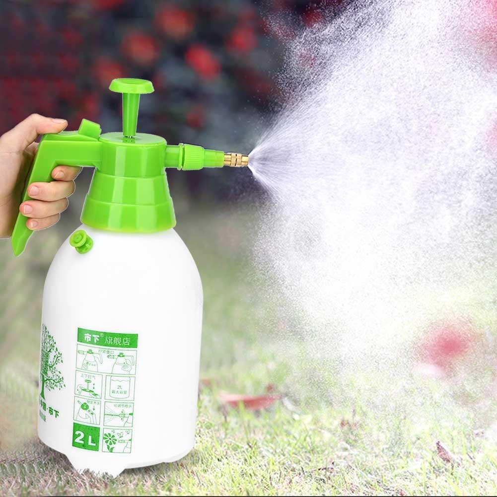 2L ポンプ式 噴霧器