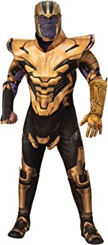 Rubies - Disfraz Oficial de Los Vengadores Endgame Thanos, para ...