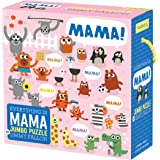 Jimmy Fallon Everything is Mama Jumbo Puzzle