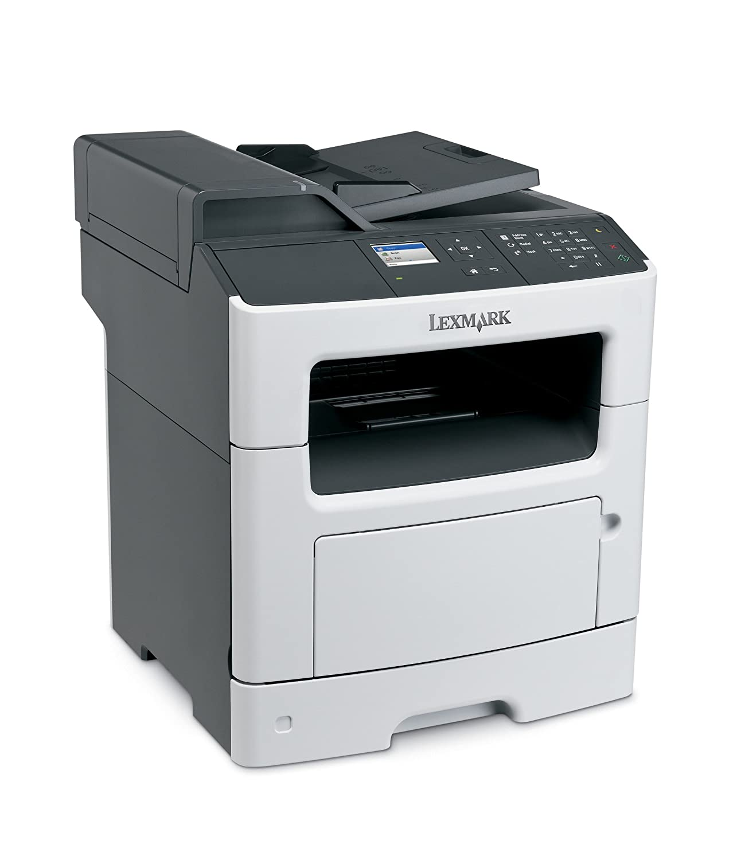 Amazon Lexmark 35sc700 Mx317dn Compact All In One Monochrome