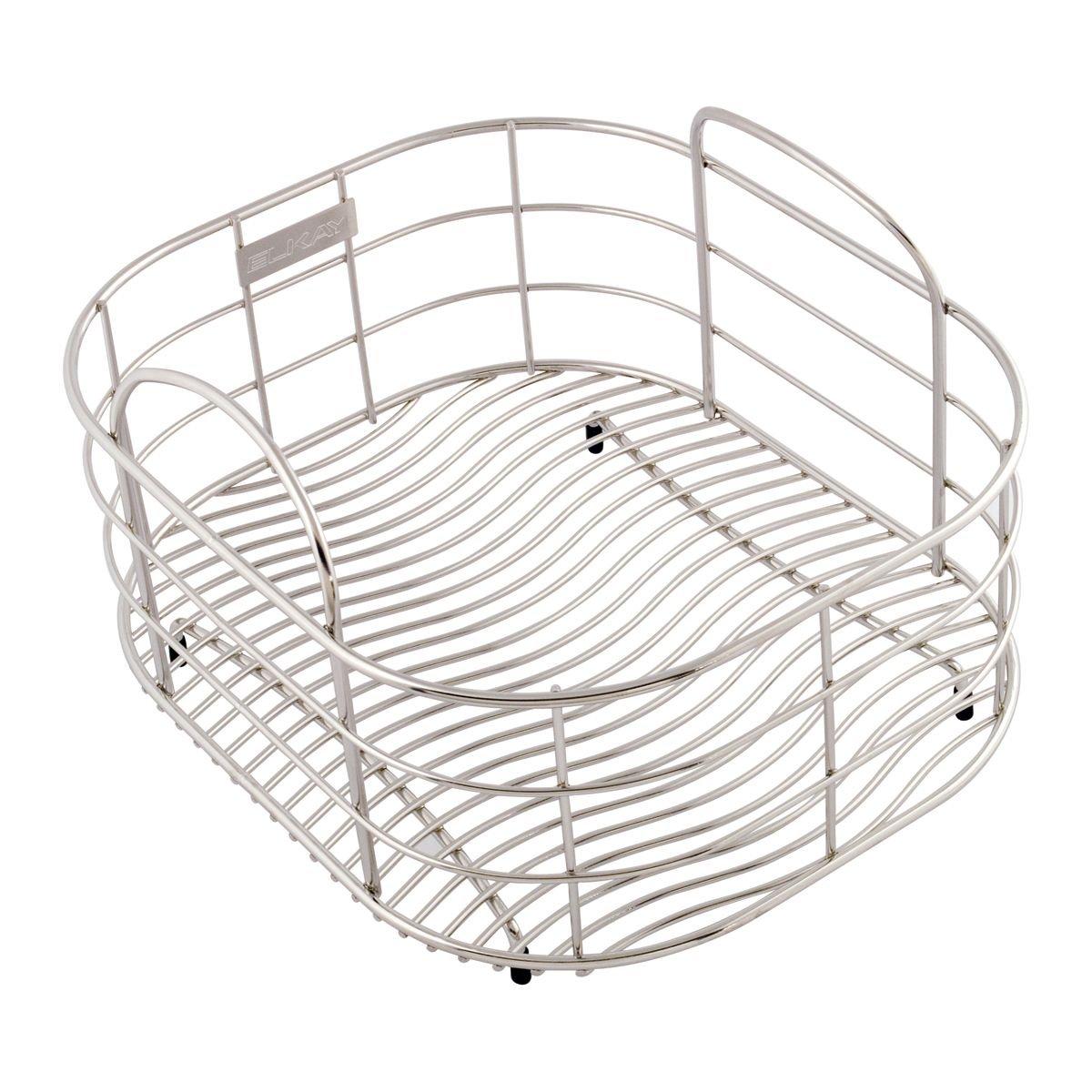 elkay lkwrb1113ss rinsing basket kitchen sink installation parts