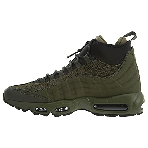   NIKE Men's Air Max 95 Sneakerboot Boot   Road