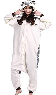 f4daf967323bb Kigurumi Onesie Pyjama Combinaison Animal Adulte Unisexe Cosplay Halloween  Costume Hérisson