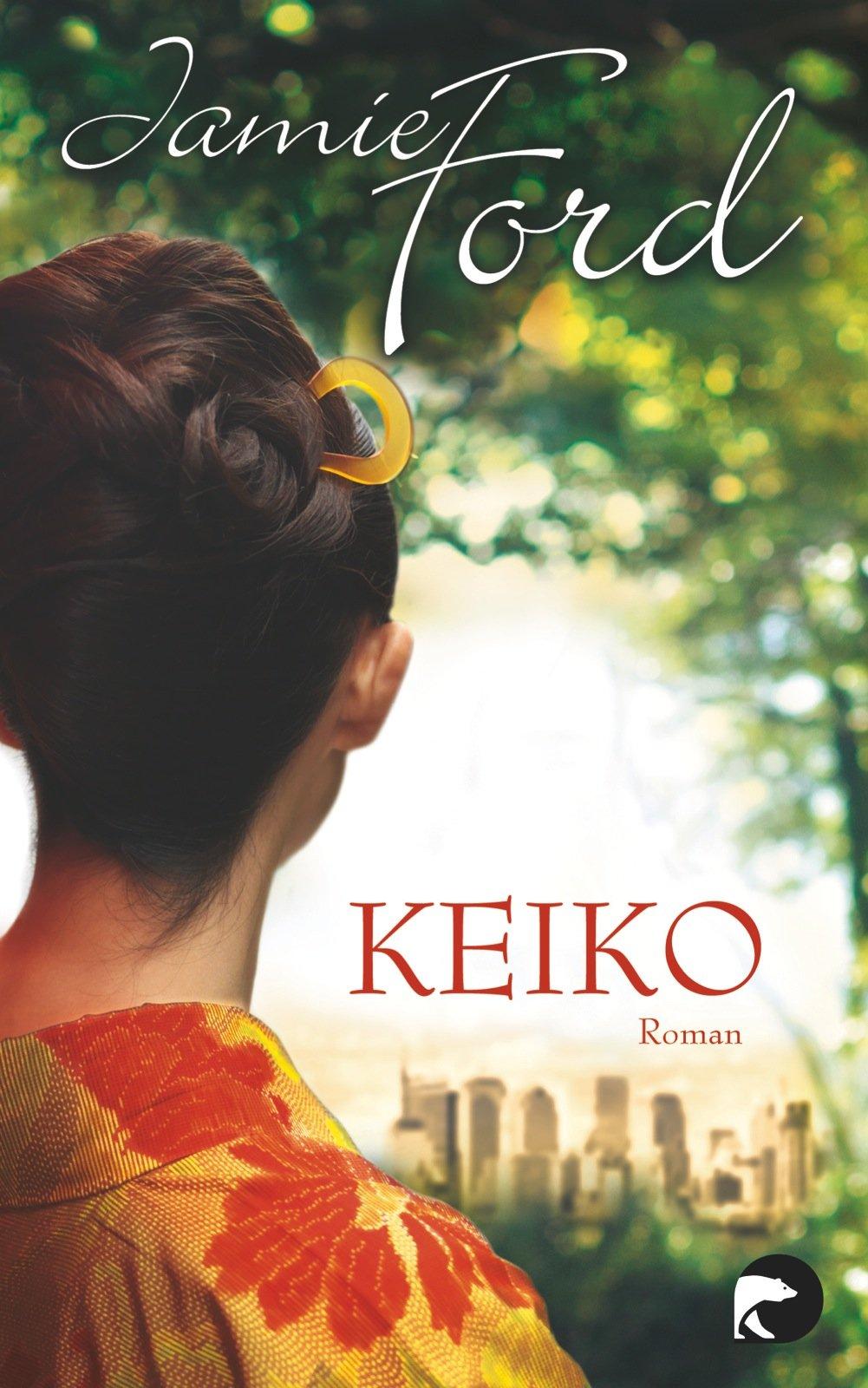 Keiko: Roman