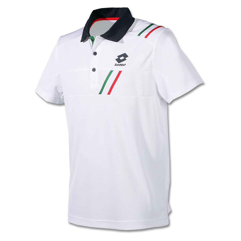 Lotto T-Shirt Polo Manga Corta Hombre Tennis Deporte ArtãCulo ...