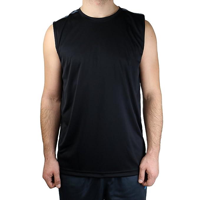02db0eb73d8947 Adidas 3S Sleeveless 2.0 Basketball Tee Tank Top - Black Dark Onyx - Mens -