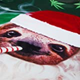 Uideazone Funny Print Shirt Juniors Ugly Christmas