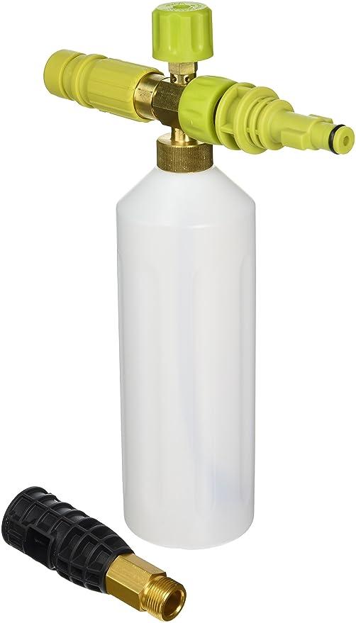 Amazon.com: Sun Joe SPX-FC34 34-Ounce Snow Foam Cannon for SPX ...