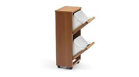 Armadio Raccolta Differenziata Ikea.Amazon It Sistemi Di Contenitori Per Raccolta Differenziata