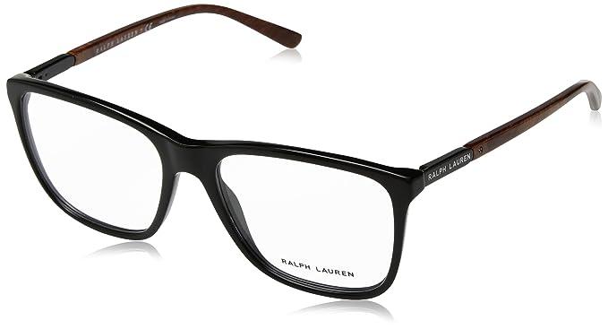 89c2612f62dd7 Ralph Lauren Sunglasses Men s Acetate Man Optical Frame Square Sunglasses