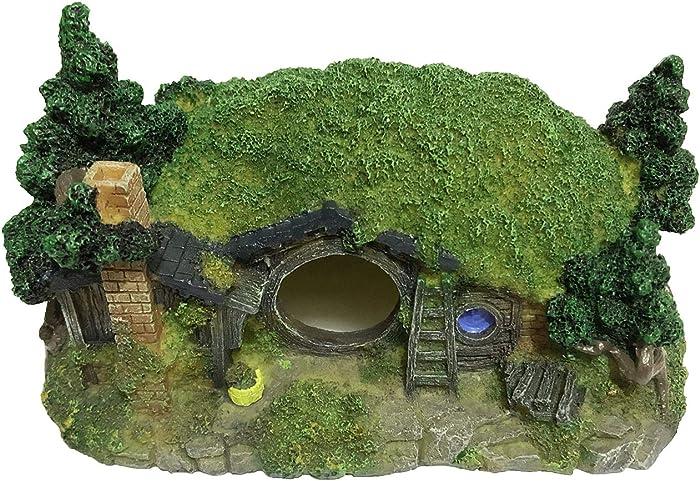 Top 10 Hobbit Tank Decor