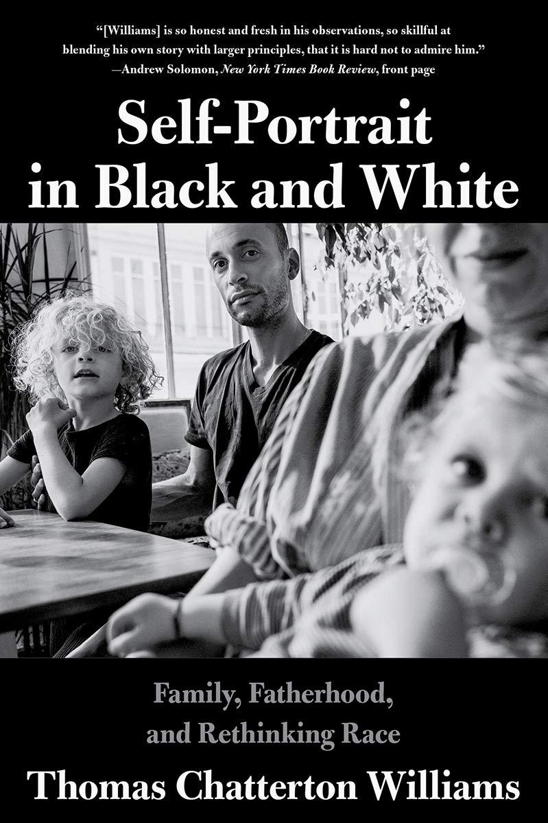 White family has black baby