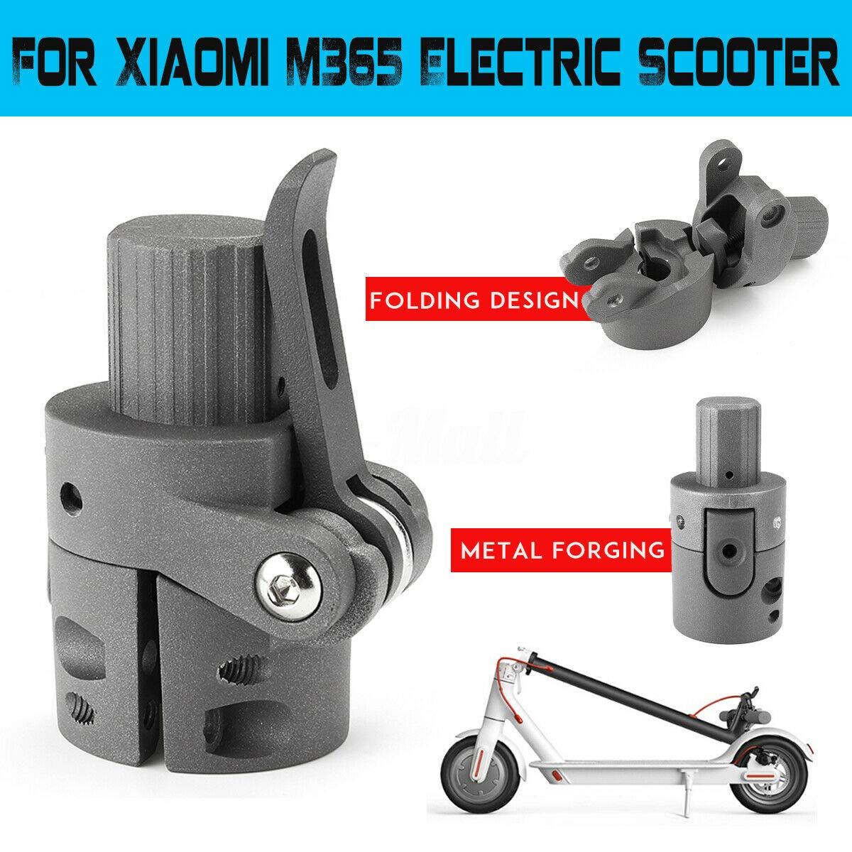 Amazon.com: Base plegable de repuesto para scooter eléctrico ...