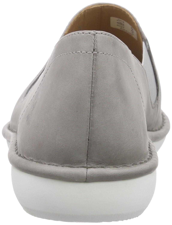 Ecco Bahama 334453 Damen Slip on, Grau (Cloud 02005), 40 EU: Amazon.de:  Schuhe & Handtaschen