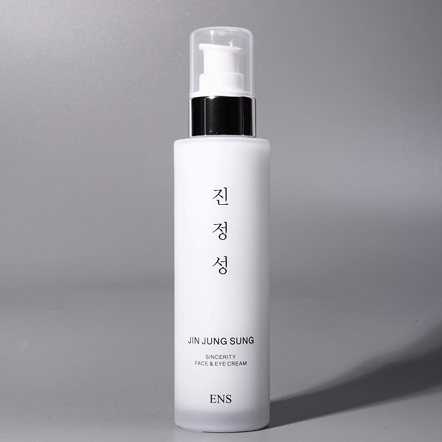 Sincerity Face & Eye Cream by Jin Jung Sung