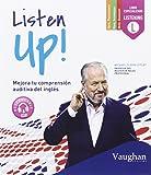 Listen Up!: Mejora tu comprensión auditiva del inglés